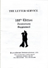 Photo: -1- THE LETTER SERVICE 100th Edition Anniversary Supplement レターサービス100号記念付録