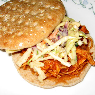 Chipotle BBQ Pulled Chicken