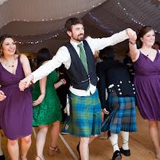 Wedding photographer Graham Braid (braid). Photo of 24.06.2015