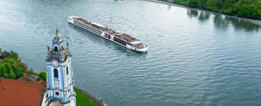 Viking Hild features 7-night cruises along the storied Rhine River in Germany.