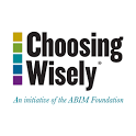 Choosing Wisely icon