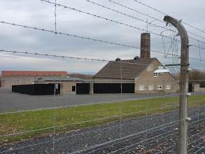 Photo: Gedenkstätte Buchenwald, Krematorium