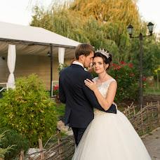 Wedding photographer Natali Nikitina (natalienikitina). Photo of 26.06.2018