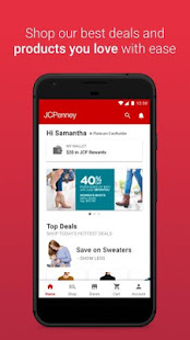JCPenney: Online Shopping - Clothes, Shoes & More - Apps on Google Play