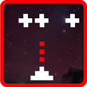 Space Galaxy Invaders 3D icon