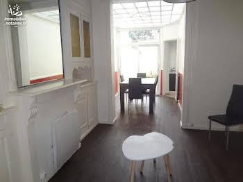 Appartement 2 pièces 40,05 m2