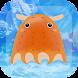 メンダコ育成ゲーム かわいい癒しのアプリ - Androidアプリ