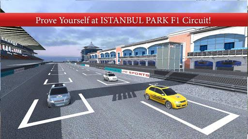 Stilo Car Simulation Race - Drift - City  screenshots 5