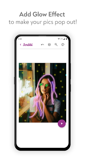 Scribbl - Scribble Animation Effect For Your Pics 1.4 screenshots 2
