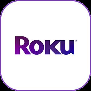 Roku 6.3.1.377980 by Roku Inc. logo