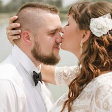 Wedding photographer Dmitriy Begma (dantar90). Photo of 31.08.2015