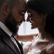 Свадебный фотограф Андрей Лесцов (lestsov). Фотография от 11.08.2018