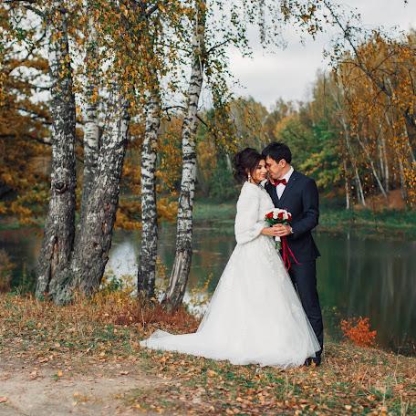 Свадебный фотограф Ксения Абрамова (KseniaAbramova). Фотография от 12.10.2017