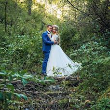 Wedding photographer Alina Milekhina (am29). Photo of 03.10.2016
