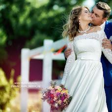 Wedding photographer Vladislav Voschinin (vladfoto). Photo of 15.11.2016