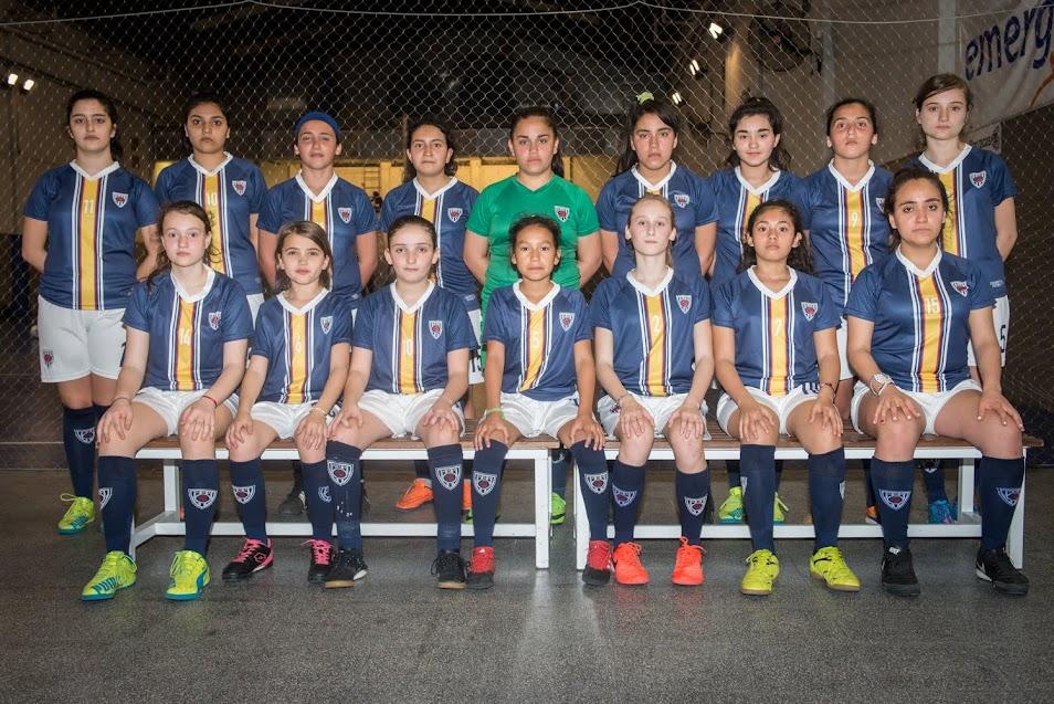 Futsal femenino