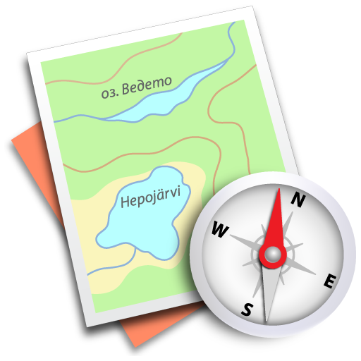 Trekarta - offline maps for outdoor activities APK Cracked Download