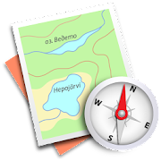 Trekarta - offline maps for outdoor activities