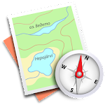 Trekarta - offline maps for outdoor activities 2019.09 (Paid)