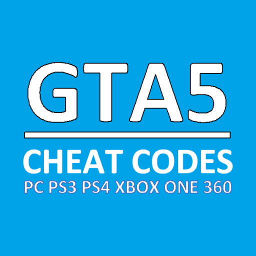 Baixar GTA 5 Cheat Codes