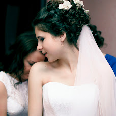 Wedding photographer Svetlana Moroz (morozs1978). Photo of 07.12.2015