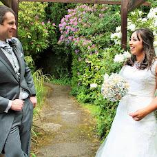 Wedding photographer Sarah Hawkins (SarahHawkins). Photo of 10.06.2016