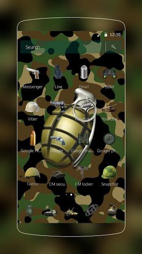 Cool Military  HD Wallpapers 1.1.7 screenshots 2