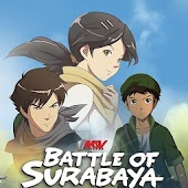Battle of Surabaya AR