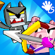 Piggy Royale : Wolf Wars - Androidアプリ