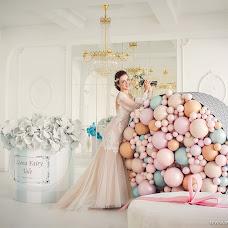 Wedding photographer Svetlana Shabanova (Shabanovasl). Photo of 21.02.2017