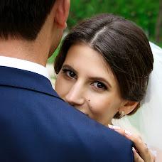 Wedding photographer Nikolay Gerasimchuk (NikolayWed0007). Photo of 15.05.2017