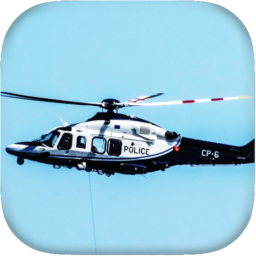 Police Helicopter Simulator 3D - Apps on Google Play