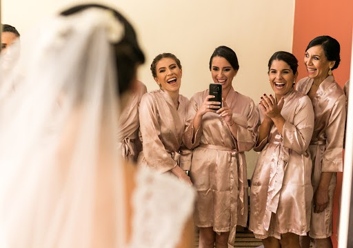Wedding photographer Victor Rodriguez urosa (victormanuel22). Photo of 02.03.2020