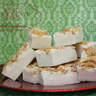White Chocolate Fudge Marshmallow Cream Recipes
