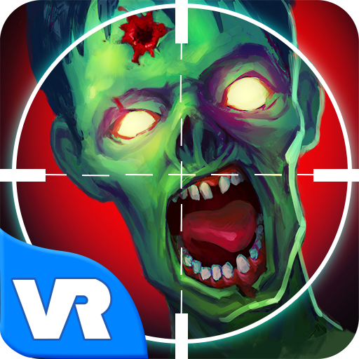 5113fafc6381 VR Zombie Shooter Pro 3D  FPS Survival Horror Game