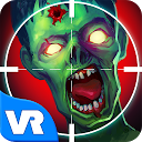 VR Games : VR Shooter Zombie