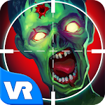 VR Games : VR Shooter Zombie apk