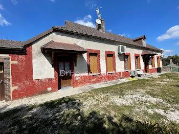 maison à Palis (10)
