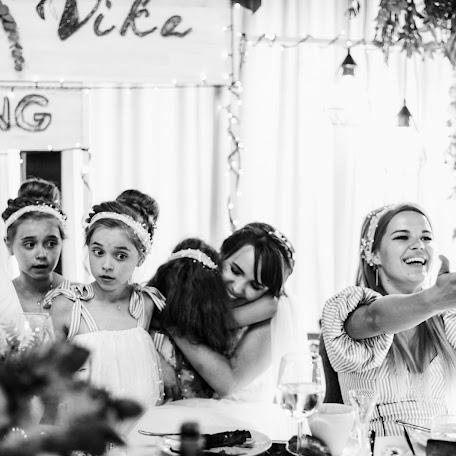 Wedding photographer Olga Shevchenko (olgashevchenko). Photo of 20.11.2017
