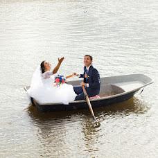 Wedding photographer Viktor Novikov (novik). Photo of 17.09.2016