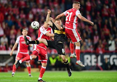 Il y a un descendant de plus en Bundesliga !