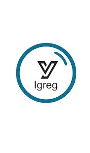 Igreg - náhled