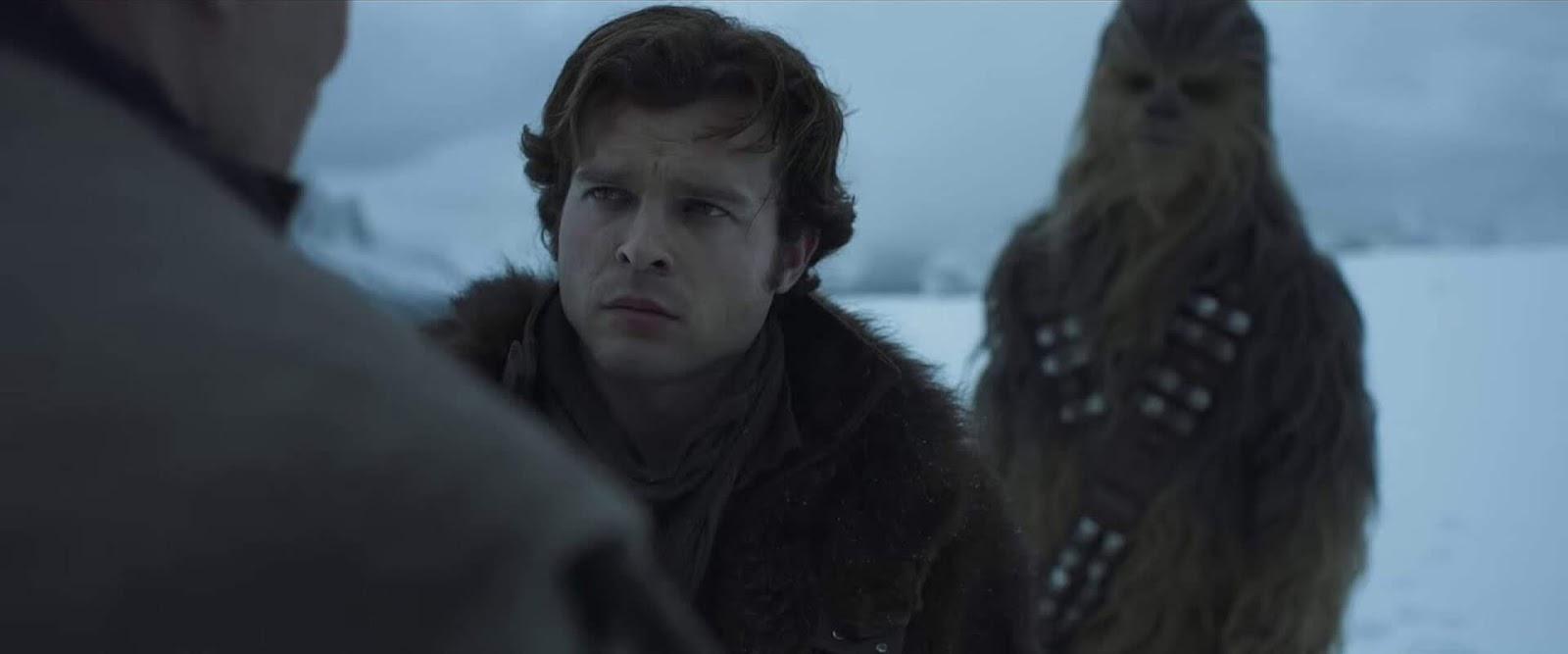 Han Solo - Gwiezdne Wojny - Historie