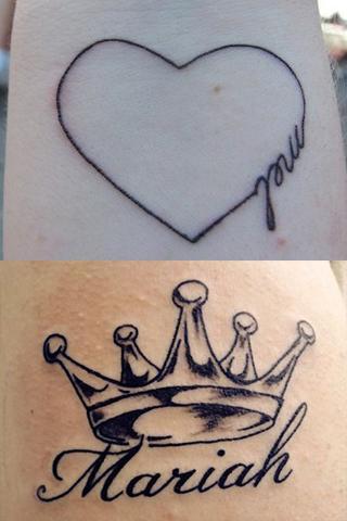 Name Tattoos Ideas Apk Download Apkpureco