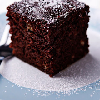 Vegan Chocolate Banana Cake Recipes