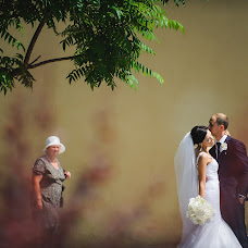 Wedding photographer Oleg Yurshevich (Aleh). Photo of 13.07.2014