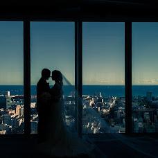 Wedding photographer Kelmi Bilbao (kelmibilbao). Photo of 20.12.2017