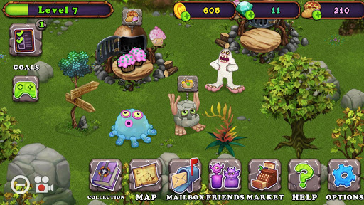 My Singing Monsters screenshot 5