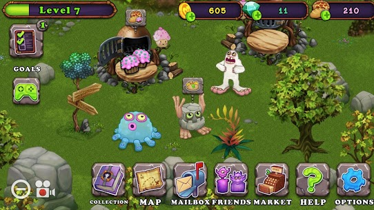 My Singing Monsters 5
