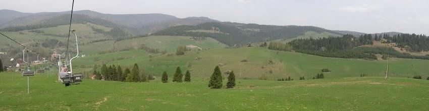 Photo: D4300840 Kroscienko - spacer na zbocza Wysokiej